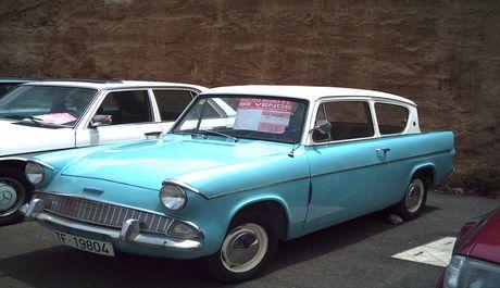 OBR: Ford Anglia