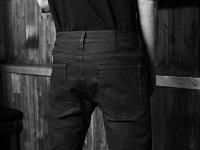 FOTO: Pánské džíny Levis Monochrome
