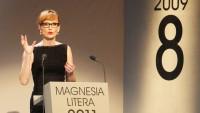 FOTO: Magnesia Litera 2011
