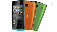 FOTO:Nokia 500