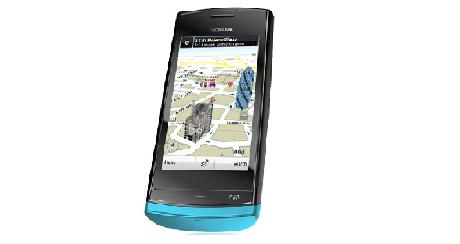 FOTO: Nokia 500