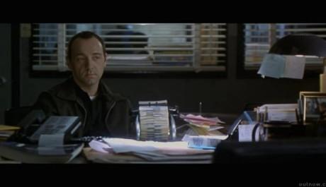 FOTO: obrázek z filmu Obvyklí podezřelí