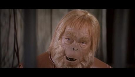 Foto: obrázek z filmu Planeta opic (1968)