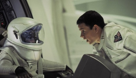 Obrázek z filmu Planeta opic (2001)