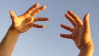 Ruce v pohybu
