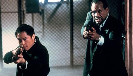 FOTO: obrázek z filmu Saw