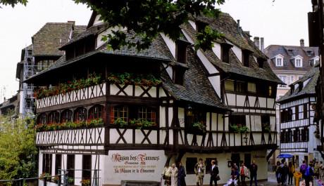 FOTO: Štrasburg