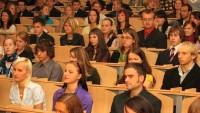 FOTO: Noví studenti PF UJEP na slavnostní imatrikulaci