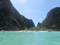 FOTO: Thajské pláže těžko hledají konkurenci