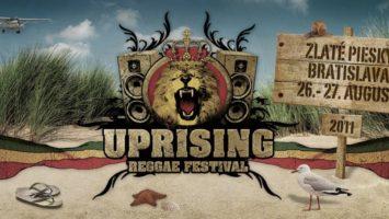 FOTO: Uprising Reggae Festival