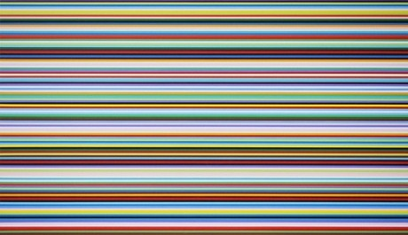 OBR: Václav Kočí Stripes With One 2010