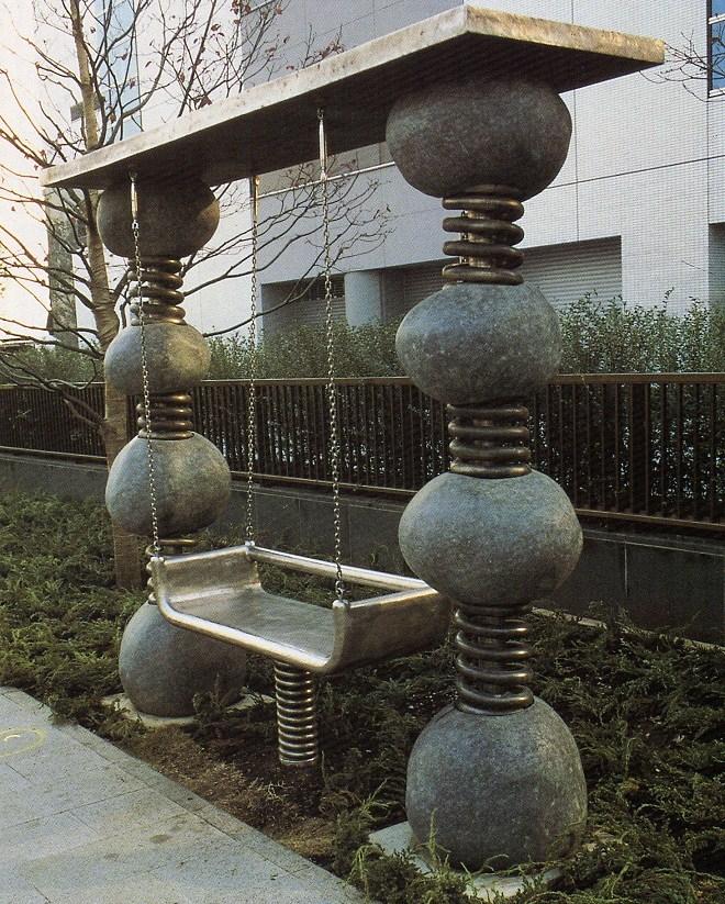 FOTO: židle