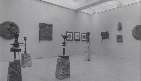 FOTO: Fotografie z Veselého první samostatné výstavy