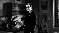 FOTO: Hlavní postava filmu Alois Nebel