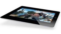 OBR: iPad