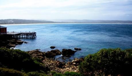 Foto: Austrálie