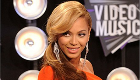 FOTO: Beyoncé