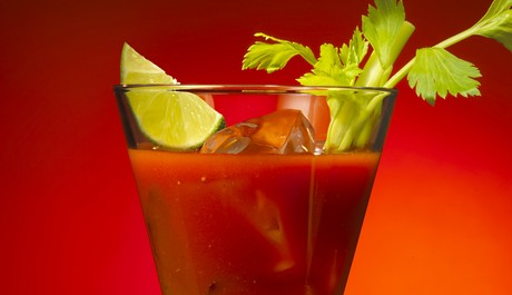 FOTO: Koktejl Bloody Mary