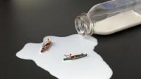 FOTO: Vodáci v rozlitém mléku, Christopher Boffoli