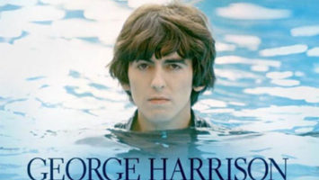 FOTO: Dokumentární film o Georgeovi Harrisonovi