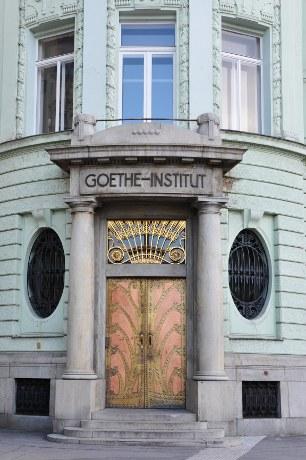 FOTO: Goethe-Institut