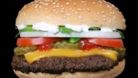 FOTO: Hamburger