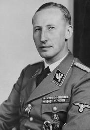 FOTO: Reinhard Heydrich