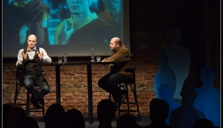 Foto: Jan Budař a David Hrbek