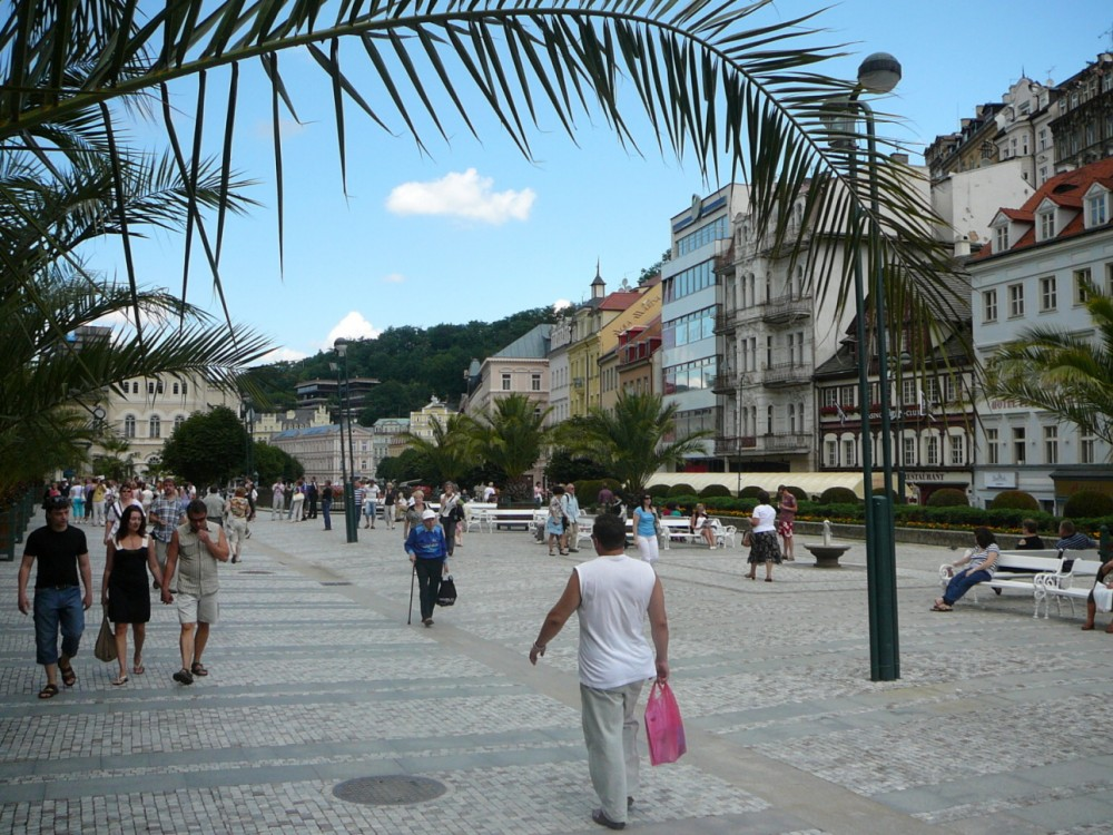 FOTO: Karlovy Vary