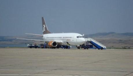 FOTO: Letadlo