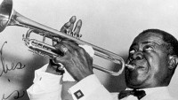 FOTO: Louis Armstrong