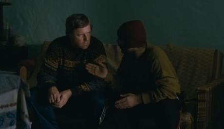 FOTO: Podivné přátelství rozdílných lidí, Zdroj: distributor filmu