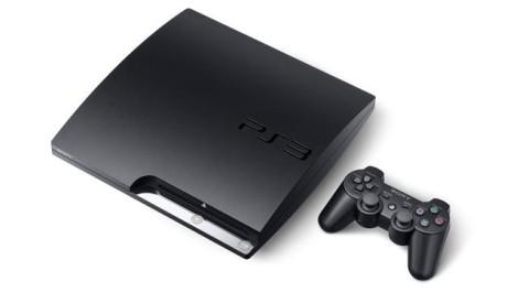 OBR.: PS3 Slim