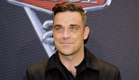FOTO: Robbie Williams