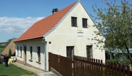 FOTO: Rodný dům K.J. Erbena