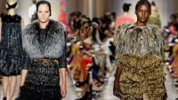 Haute couture podzim 2011 Giambattista Valli