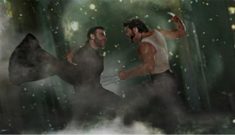 FOTO: X-Men Origins:Wolverine