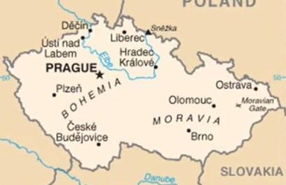 FOTO: V České republice je spousta krásných míst.