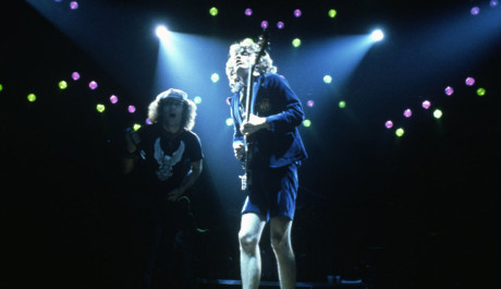 Foto: Angus Young