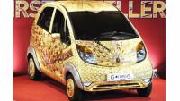 FOTO: Zlaté auto
