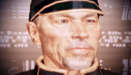 Arrival - Mass Effect 2 DLC