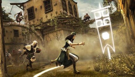 Assassin's Creed Revelations Beta 2