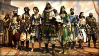 Assassin's Creed Revelations Beta