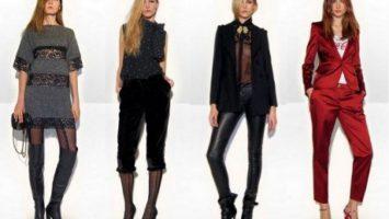 FOTO: Dolce&Gabbana Podzim 2011