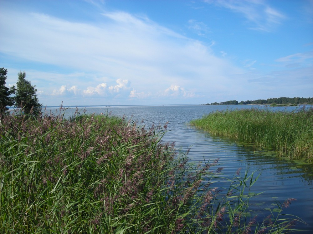 Příroda ve Švédsku je ohromující, Foto: Jakub Hajný Topzine.cz