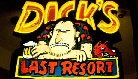 FOTO: Dick's Last Resort