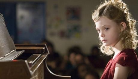 Elle hraje na piáno i v thrilleru Reservation Road