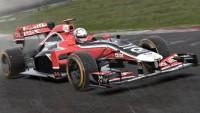 OBR: F1 2011