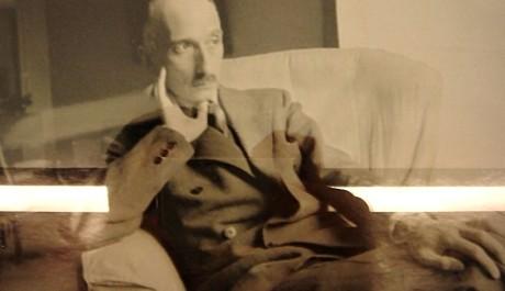 FOTO: François Mauriac v roce 1932
