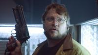 Guillermo del Toro a revolver Samaritan - Hellboy